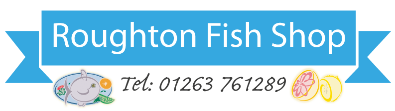 Roughton Fish and Chip Takeaway & Restaurant – Norwich, Norfolk